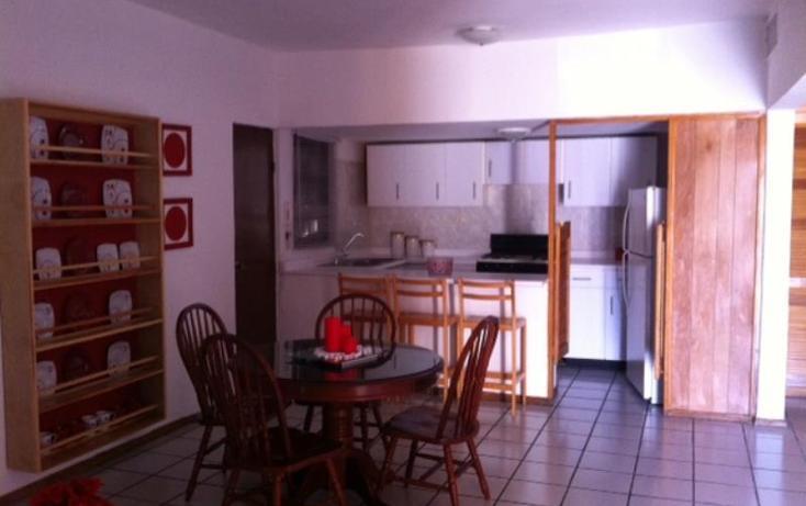 Foto de departamento en renta en  , campestre la rosita, torreón, coahuila de zaragoza, 679741 No. 04