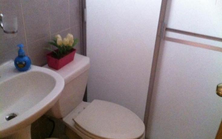 Foto de departamento en renta en  , campestre la rosita, torreón, coahuila de zaragoza, 679741 No. 12