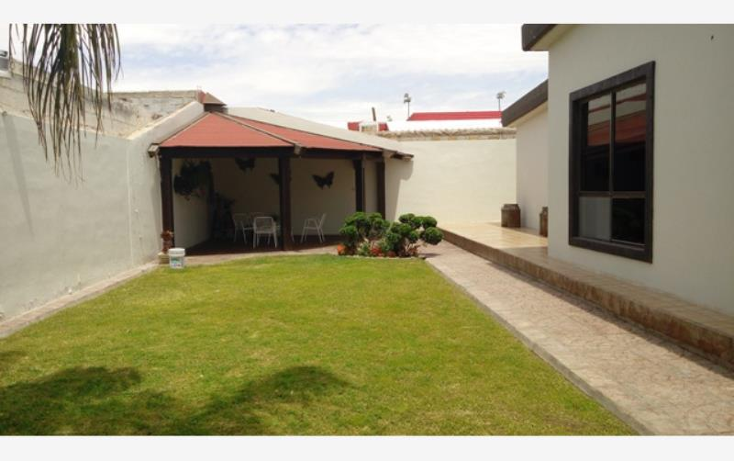 Foto de casa en venta en  , campestre la rosita, torre?n, coahuila de zaragoza, 955615 No. 23