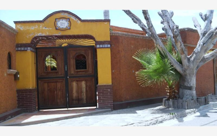 Foto de casa en venta en  , campestre la rosita, torre?n, coahuila de zaragoza, 961103 No. 02