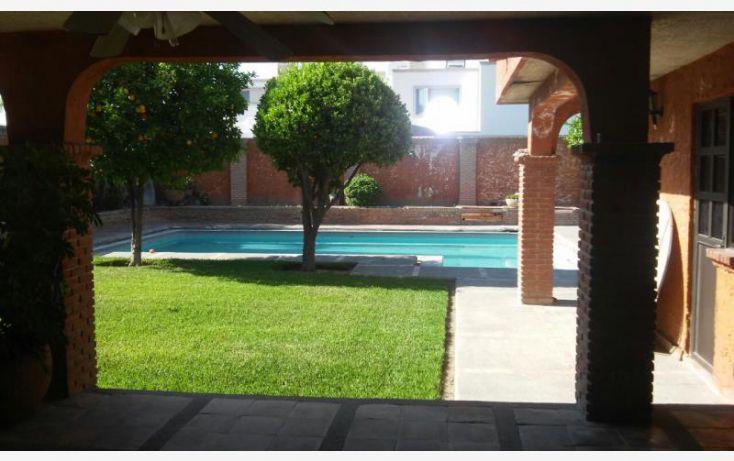 Foto de casa en venta en, campestre la rosita, torreón, coahuila de zaragoza, 961103 no 06