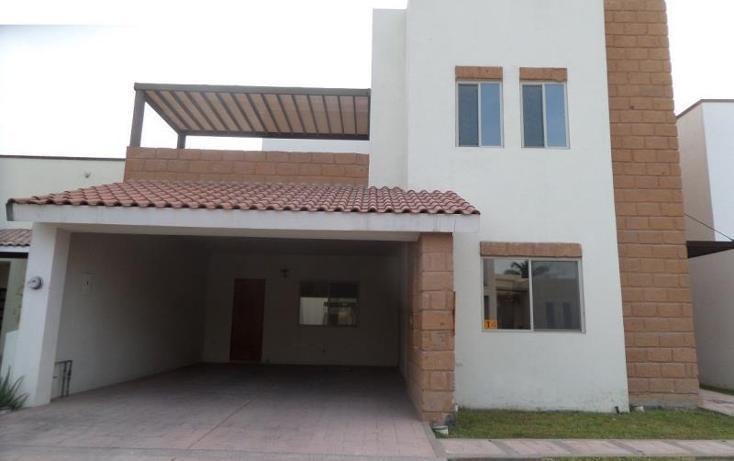 Foto de casa en venta en  , campestre la rosita, torreón, coahuila de zaragoza, 969307 No. 01