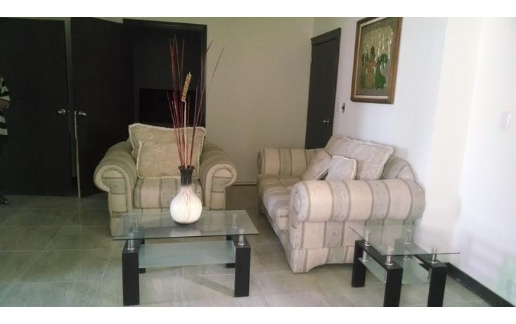 Foto de departamento en renta en  , campestre la rosita, torreón, coahuila de zaragoza, 982459 No. 02