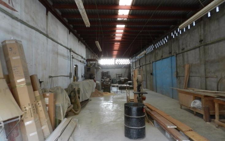 Foto de nave industrial en venta en  , campestre la silla, guadalupe, nuevo león, 1073913 No. 05