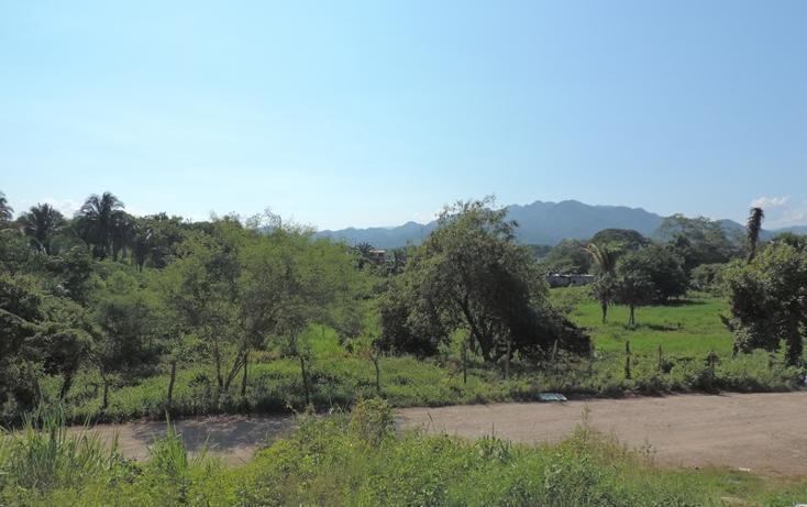 Foto de terreno habitacional en venta en  , campestre las cañadas, puerto vallarta, jalisco, 1223709 No. 02