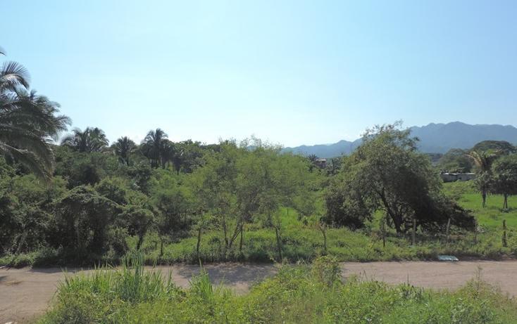 Foto de terreno habitacional en venta en  , campestre las cañadas, puerto vallarta, jalisco, 1223709 No. 03