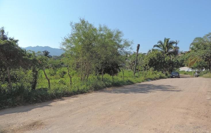 Foto de terreno habitacional en venta en  , campestre las cañadas, puerto vallarta, jalisco, 1223709 No. 04