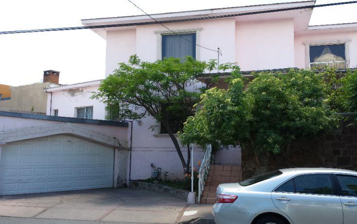Foto de casa en venta en, campestre las carolinas, chihuahua, chihuahua, 1079827 no 01