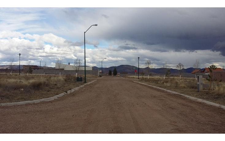 Foto de terreno habitacional en venta en  , campestre las carolinas, chihuahua, chihuahua, 1299517 No. 04