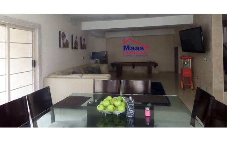 Foto de casa en venta en  , campestre las carolinas, chihuahua, chihuahua, 1644486 No. 06