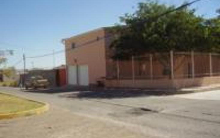 Foto de casa en venta en  , campestre las carolinas, chihuahua, chihuahua, 1696370 No. 02