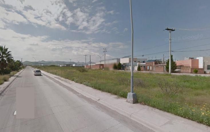 Foto de terreno industrial en venta en, campestre las carolinas, chihuahua, chihuahua, 1739208 no 04