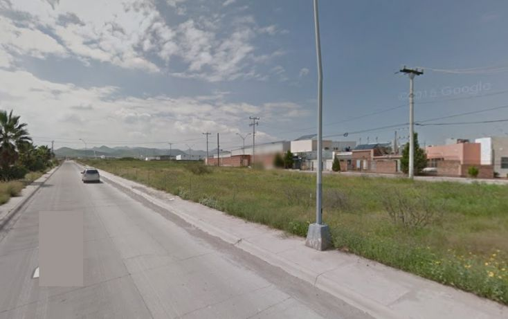 Foto de terreno industrial en venta en, campestre las carolinas, chihuahua, chihuahua, 1739220 no 01
