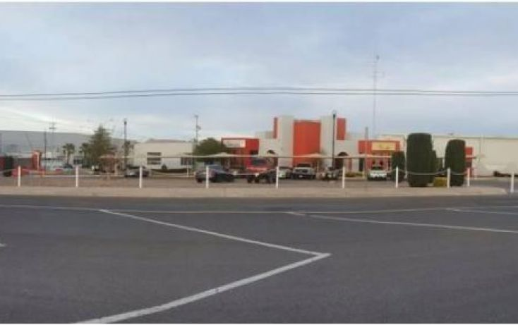 Foto de terreno industrial en venta en, campestre las carolinas, chihuahua, chihuahua, 1739226 no 04