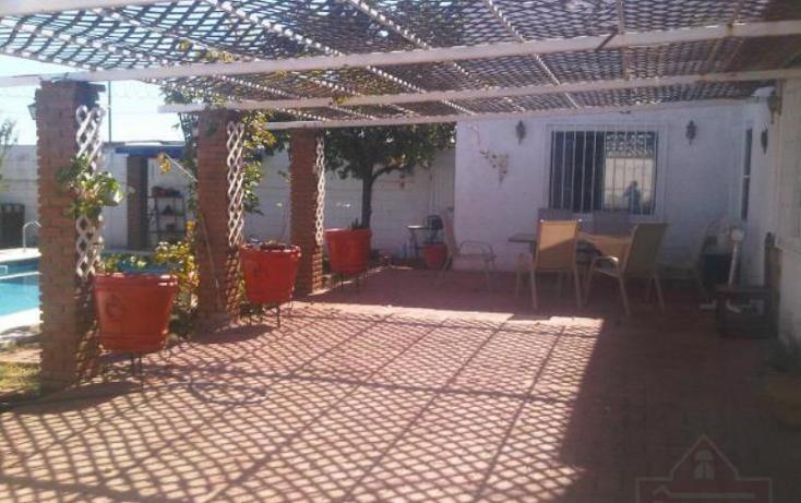 Foto de casa en venta en  , campestre las carolinas, chihuahua, chihuahua, 971169 No. 06