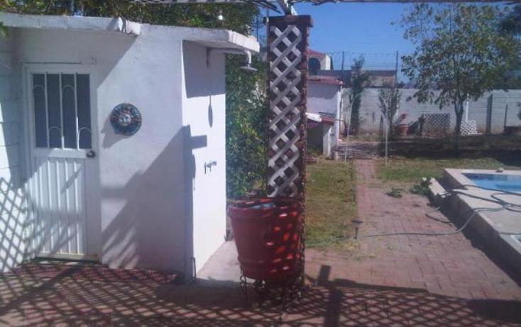Foto de casa en venta en  , campestre las carolinas, chihuahua, chihuahua, 971169 No. 08