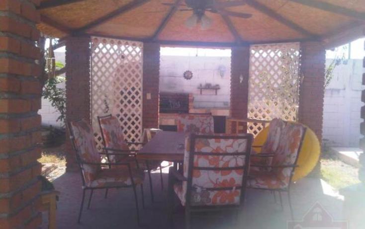 Foto de casa en venta en  , campestre las carolinas, chihuahua, chihuahua, 971169 No. 10