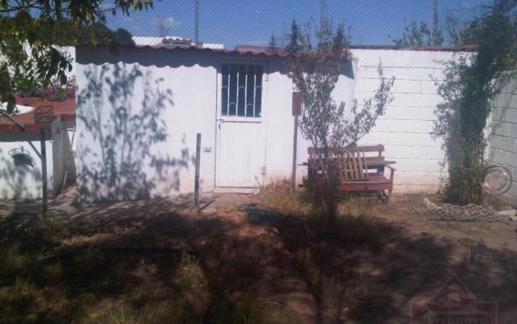 Foto de casa en venta en  , campestre las carolinas, chihuahua, chihuahua, 971169 No. 12