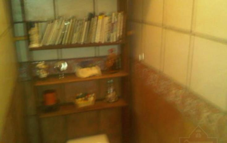 Foto de casa en venta en  , campestre las carolinas, chihuahua, chihuahua, 971169 No. 16