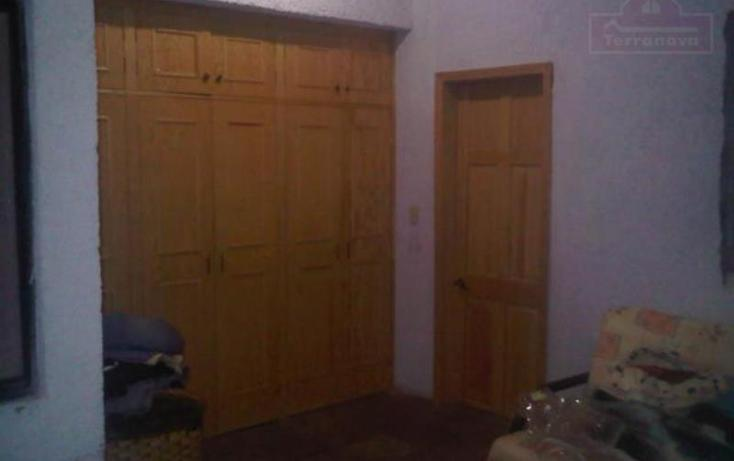 Foto de casa en venta en  , campestre las carolinas, chihuahua, chihuahua, 971169 No. 19