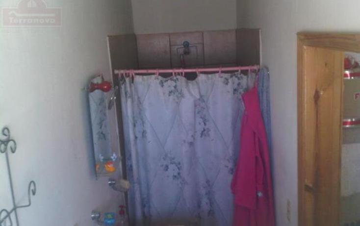 Foto de casa en venta en  , campestre las carolinas, chihuahua, chihuahua, 971169 No. 29