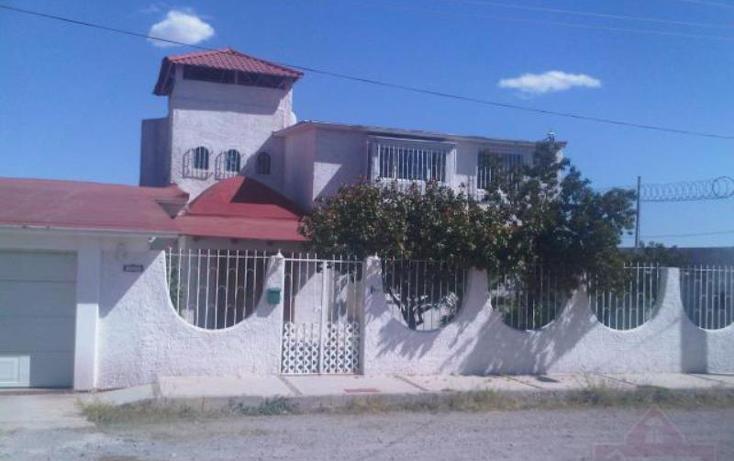 Foto de casa en venta en  , campestre las carolinas, chihuahua, chihuahua, 971169 No. 43