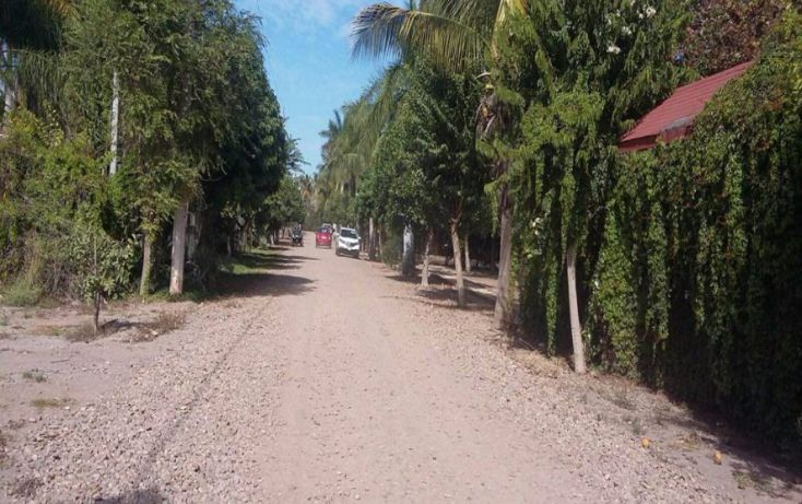 Foto de terreno habitacional en venta en campestre las palmas 0, yebavito, navolato, sinaloa, 1697782 no 02