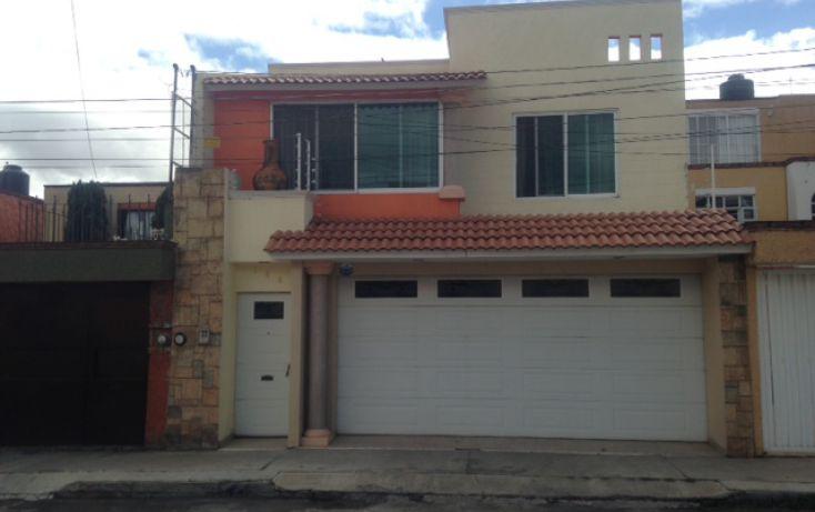 Foto de casa en venta en, campestre los manantiales, morelia, michoacán de ocampo, 1104121 no 01