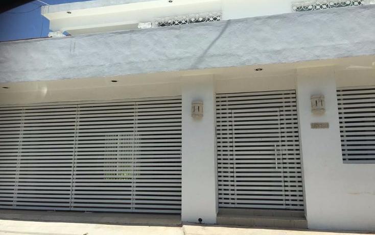 Foto de casa en renta en  , campestre, mérida, yucatán, 1039281 No. 01