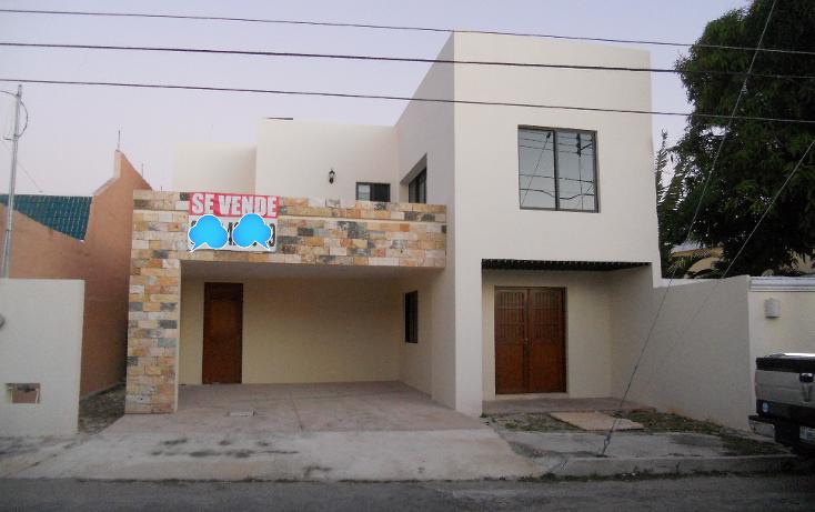 Foto de casa en venta en  , campestre, mérida, yucatán, 1040877 No. 02