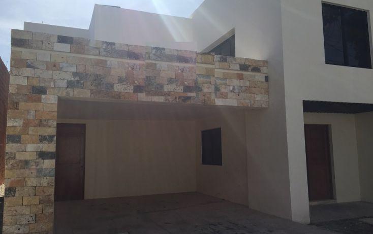 Foto de casa en venta en, campestre, mérida, yucatán, 1051923 no 01