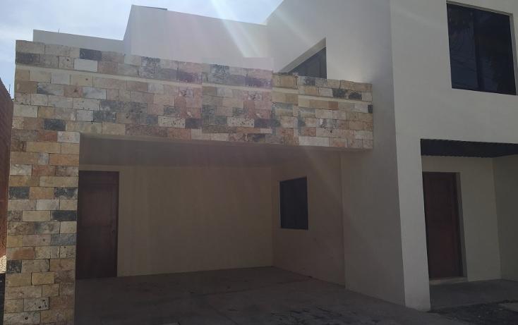 Foto de casa en venta en  , campestre, mérida, yucatán, 1051923 No. 01