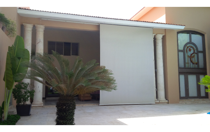 Foto de casa en venta en  , campestre, mérida, yucatán, 1054487 No. 03