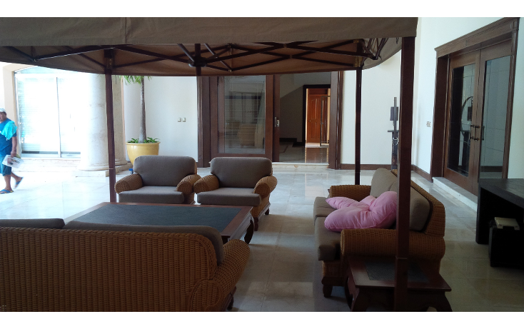 Foto de casa en venta en  , campestre, mérida, yucatán, 1054487 No. 04