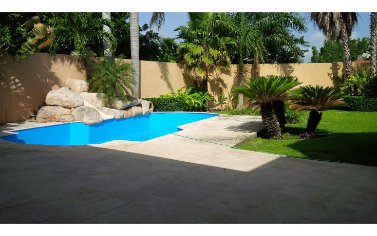 Foto de casa en venta en  , campestre, mérida, yucatán, 1054487 No. 05