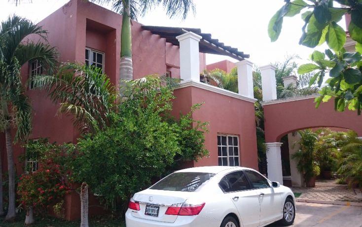 Foto de departamento en renta en, campestre, mérida, yucatán, 1063769 no 01