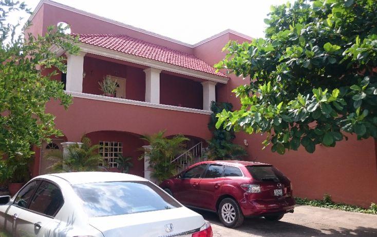 Foto de departamento en renta en, campestre, mérida, yucatán, 1063769 no 02