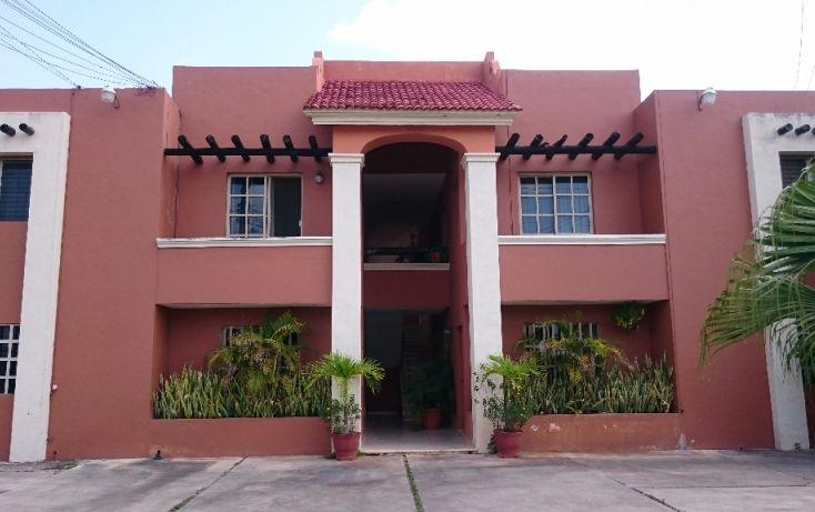 Foto de departamento en renta en, campestre, mérida, yucatán, 1063769 no 03