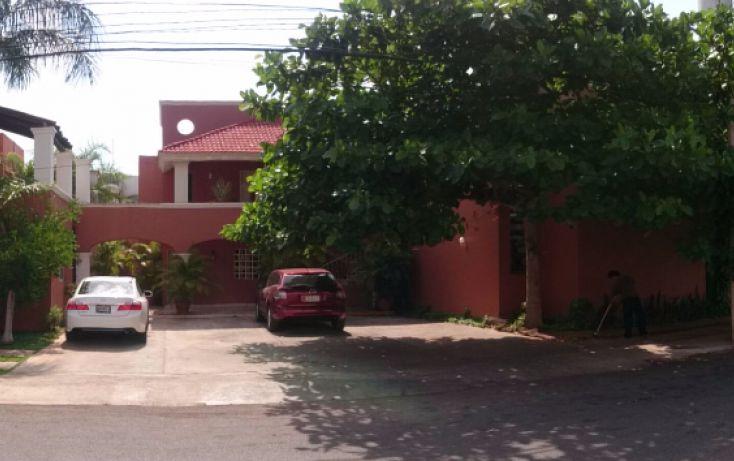 Foto de departamento en renta en, campestre, mérida, yucatán, 1063769 no 04