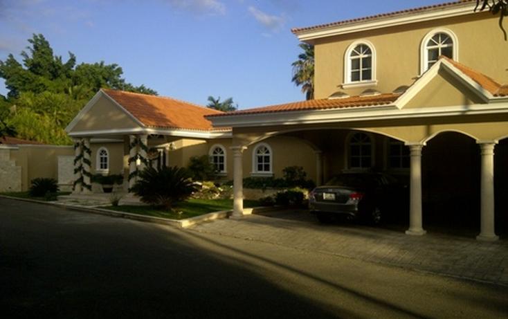 Foto de casa en venta en  , campestre, mérida, yucatán, 1085337 No. 23