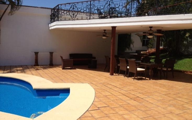 Foto de casa en venta en  , campestre, mérida, yucatán, 1085481 No. 02