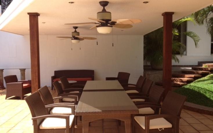 Foto de casa en venta en  , campestre, mérida, yucatán, 1085481 No. 04