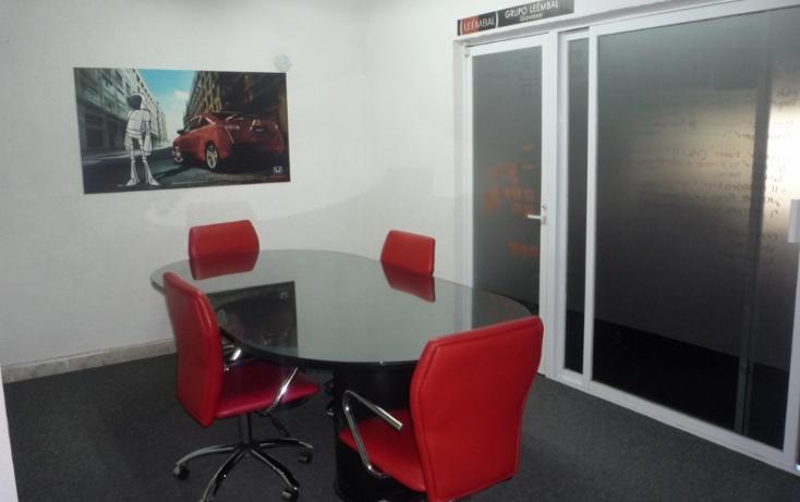 Foto de oficina en renta en  , campestre, mérida, yucatán, 1085589 No. 02