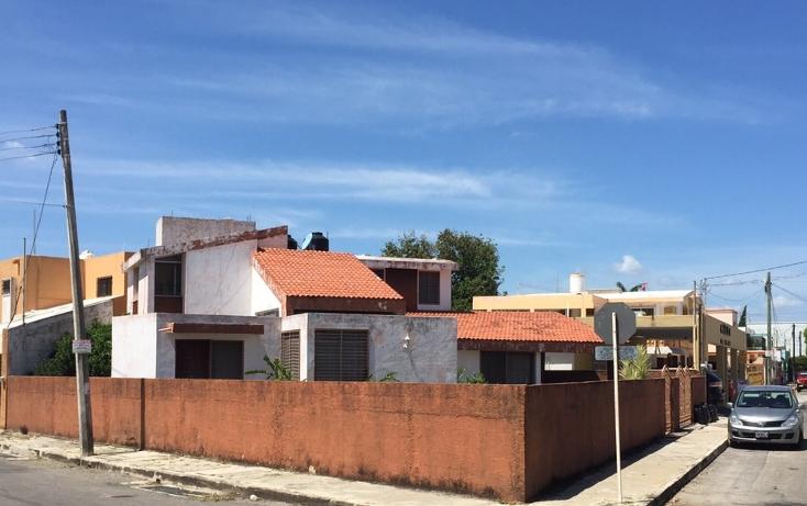 Foto de casa en venta en  , campestre, mérida, yucatán, 1097991 No. 01