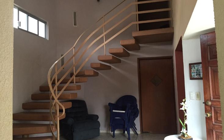 Foto de casa en venta en  , campestre, mérida, yucatán, 1097991 No. 02