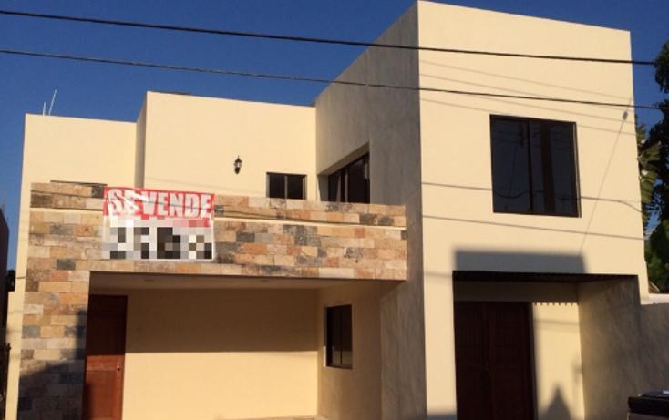 Foto de casa en venta en  , campestre, mérida, yucatán, 1099315 No. 01