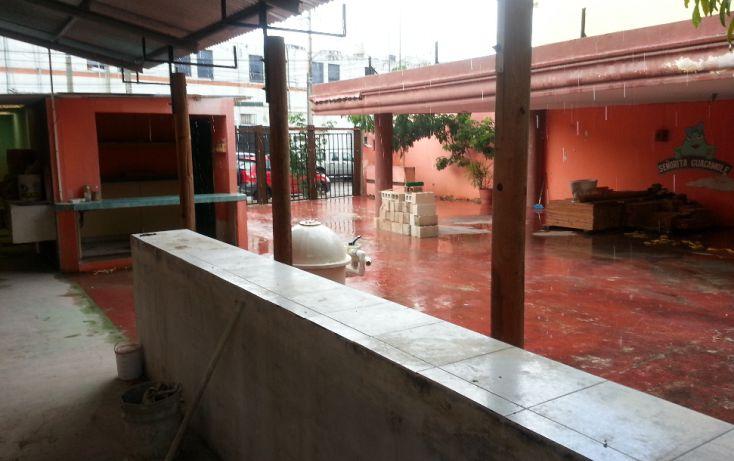 Foto de terreno comercial en renta en, campestre, mérida, yucatán, 1099447 no 01
