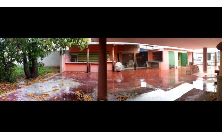 Foto de terreno comercial en renta en  , campestre, mérida, yucatán, 1099447 No. 02