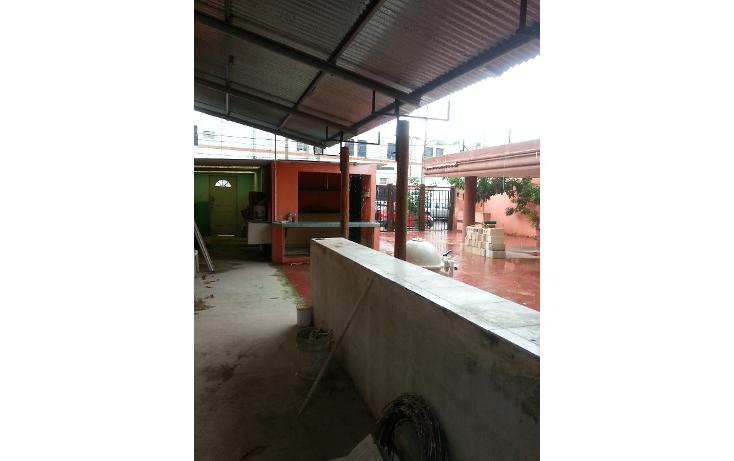 Foto de terreno comercial en renta en  , campestre, mérida, yucatán, 1099447 No. 05