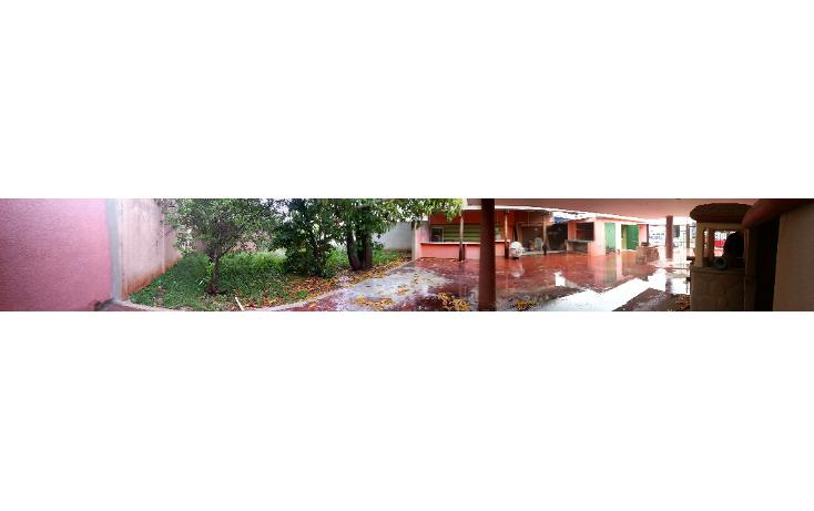 Foto de terreno comercial en renta en  , campestre, mérida, yucatán, 1099447 No. 14